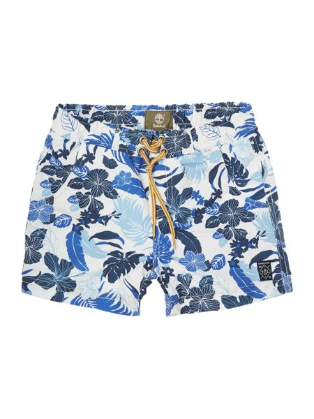 Timberland Boys Printed board shorts