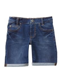 Timberland Boys Regular fit bermuda shorts