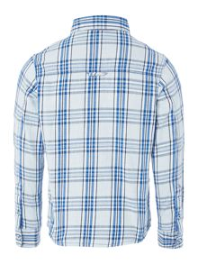 Timberland Boys Long sleeved shirt