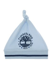 Timberland Baby boys New born hat