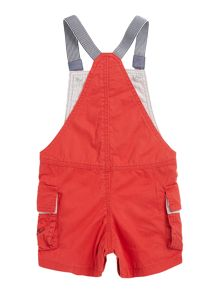Timberland Baby boys Twill dungarees