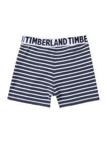 Timberland Baby boys Striped shorts