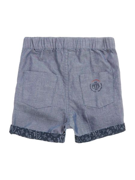 Timberland Baby boys Set of t-shirt and its shorts