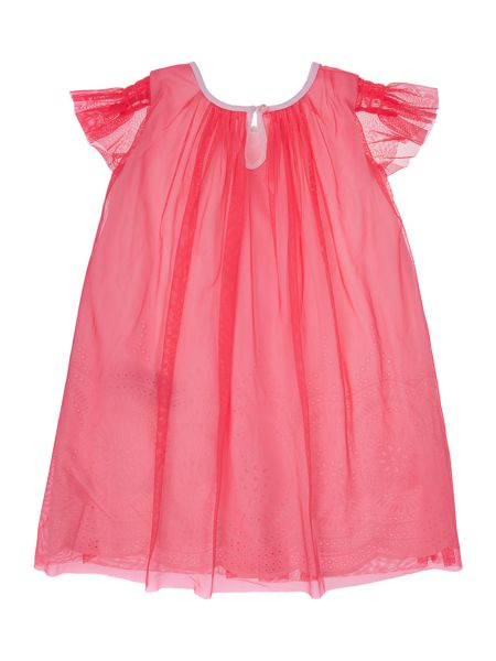 Billieblush Baby girls Embroidered Dress