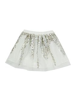Baby girls Tutu with Sequins