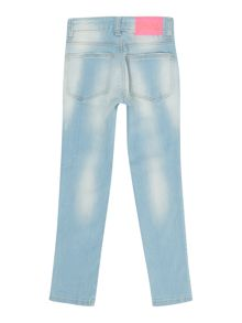 Billieblush Girls Slim-Fit Jeans