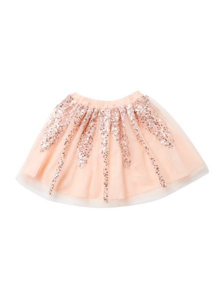 Billieblush Girls Party Skirt