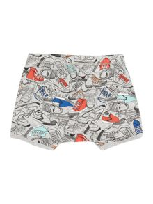 Billybandit Baby boys Jersey shorts