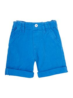 Baby boys Chino shorts