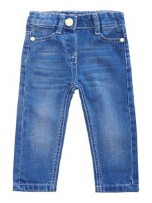 Billybandit Baby boys Denim trousers