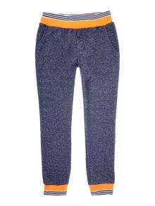 Billybandit Boys Fleece trousers