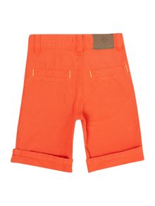 Billybandit Boys Poplin shorts