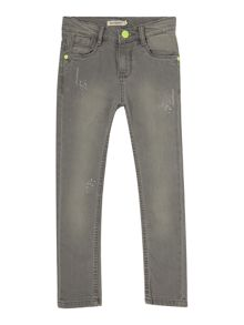 Billybandit Boys Denim trousers