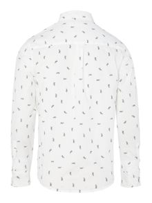 Billybandit Boys Long sleeved shirt
