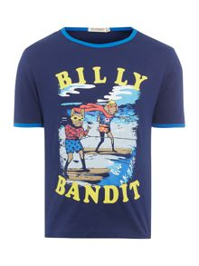 Billybandit Boys Short sleeved t-shirt