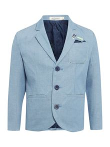 Billybandit Boys Suit blazer