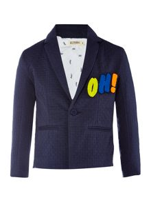 Billybandit Boys Short cut blazer