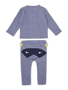 Billybandit Baby boys Tracksuit set
