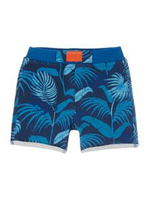 Little Marc Jacobs Baby boys Fleece shorts