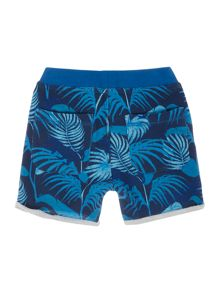 Baby boys Fleece shorts