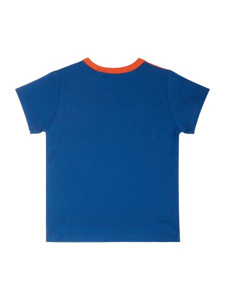 Little Marc Jacobs Baby boys Short sleeved t-shirt