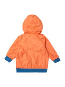 Little Marc Jacobs Baby girls Reversible jacket