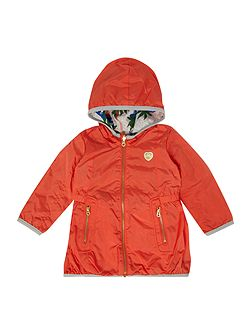 Baby girls Reversible jacket