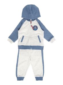 Little Marc Jacobs Baby boys Tracksuit set