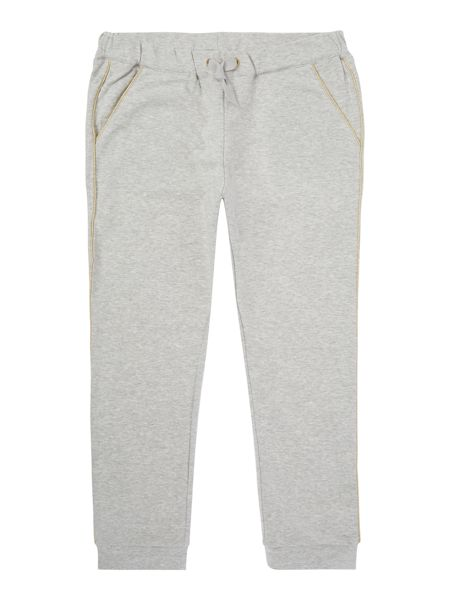 Little Marc Jacobs Girls Tracksuit trousers