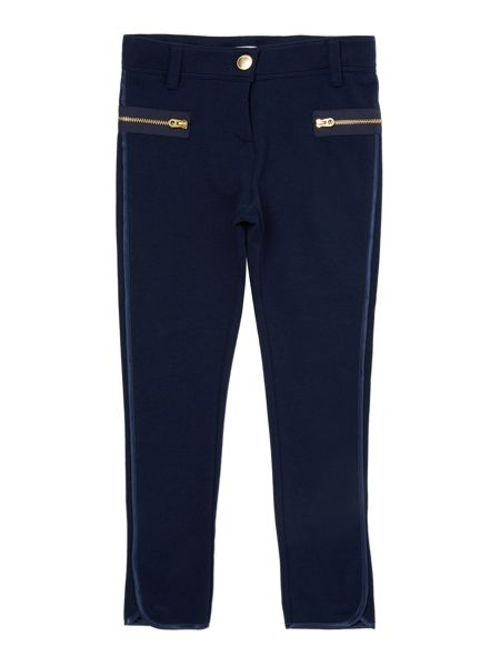 Little Marc Jacobs Girls Milano trousers