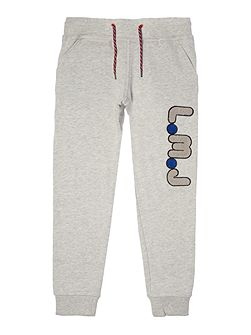 Boys Fleece jogging trousers