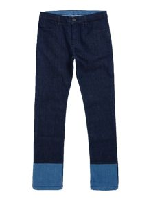 Little Marc Jacobs Boys Denim trousers