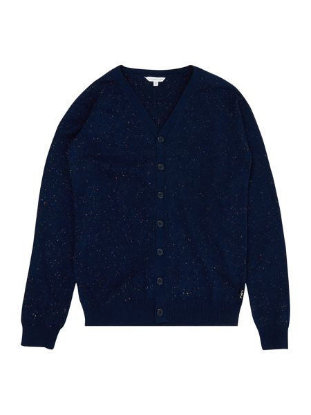 Little Marc Jacobs Boys Knitted cardigan
