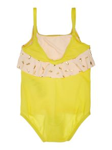Carrement Beau Baby girls Swimsuit