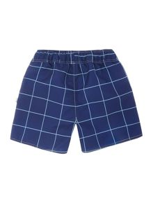 Carrement Beau Baby boys Board shorts