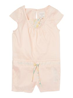 Baby girls Trendy playsuit