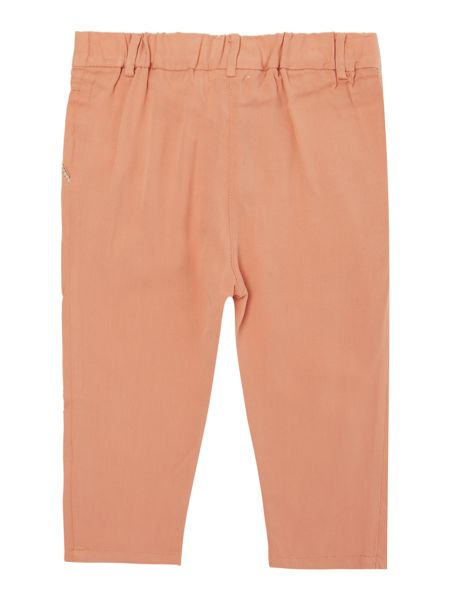 Carrement Beau Baby girls Twill trousers