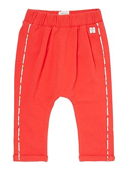 Baby girls Trendy shape trousers