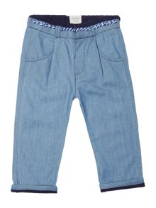 Carrement Beau Baby boys Denim trousers