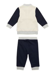 Carrement Beau Baby boys Tracksuit set