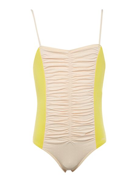 Carrement Beau Girls Swimsuit