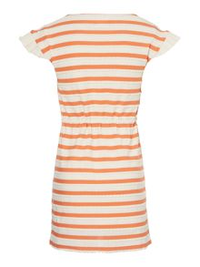 Carrement Beau Girls Jersey dress