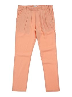 Girls Pleated trousers