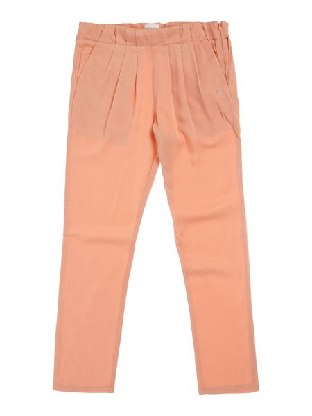 Carrement Beau Girls Pleated trousers