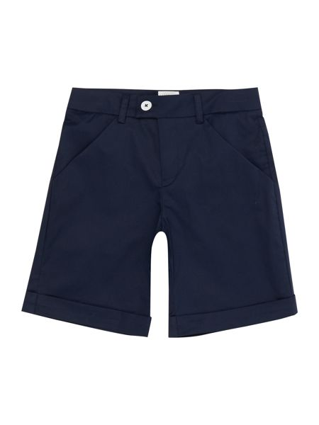 Carrement Beau Boys Twill bermuda shorts