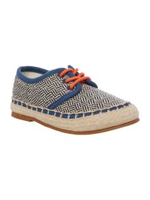 Carrement Beau Boys Espadrilles shoes