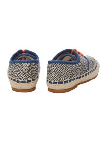 Boys Espadrilles shoes