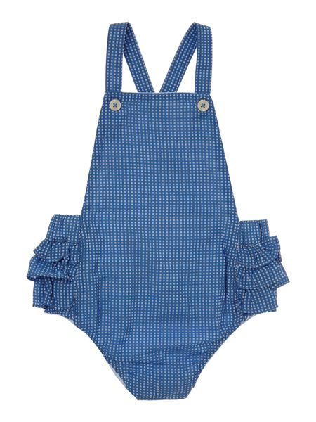 Carrement Beau Baby girls Dungarees
