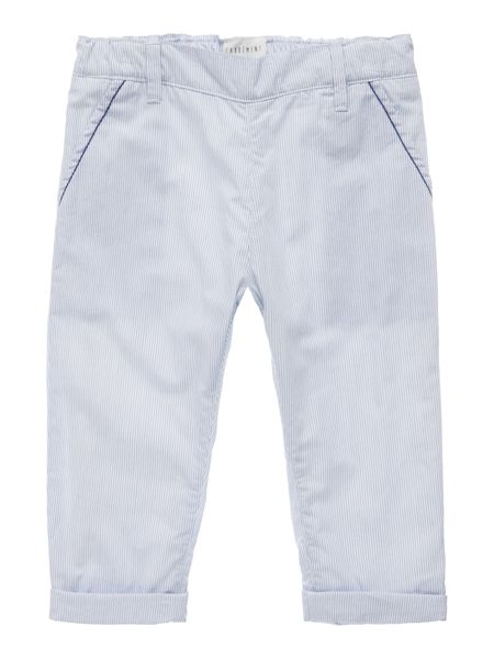 Carrement Beau Baby boys Striped trousers