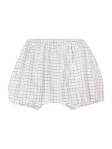 Carrement Beau Baby girls Woven bloomers